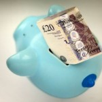 File photo dated 06/01/15 of money in a piggy bank. Research has found more than two-thirds (68%) of pension holders do not know how sustainable their retirement pots are, research has found.